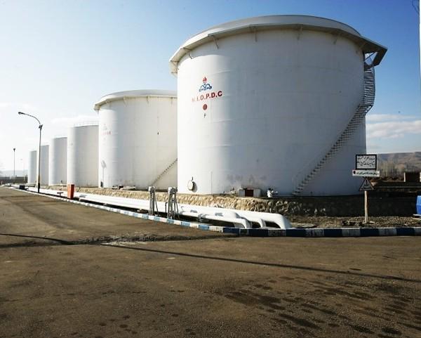 طراحی ، اجرا و پشتیبانی شبکه فیبر نوری انبار نفت زالپارس